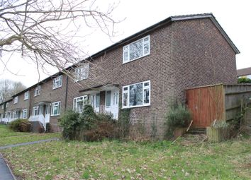 Thumbnail 2 bedroom end terrace house for sale in Linchfield, High Wycombe