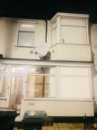 Thumbnail 3 bed end terrace house to rent in Bridge End, London