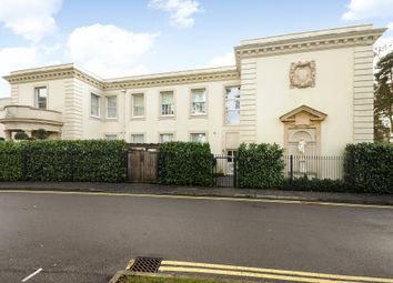 Thumbnail 1 bed flat to rent in Brook Avenue, Ascot