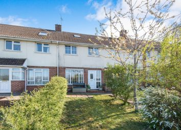 Thumbnail 3 bedroom terraced house to rent in Ebden Road, Winchester