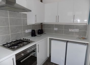 2 bed maisonette to rent in Palmerston Road, Southsea PO5