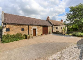 Thumbnail 4 bed property for sale in Pratt Hall, Cutthorpe, Chesterfield