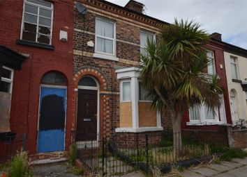 Thumbnail 3 bed terraced house for sale in Arundel Street, Walton, Liverpool