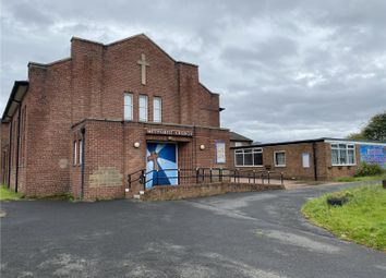 Thumbnail Land for sale in Former Methodist Church, Chesters Avenue, Longbenton, Newcastle Upon Tyne, North East