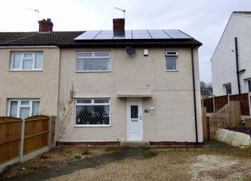 Thumbnail 3 bed semi-detached house for sale in The Mount, Kippax