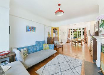 3 bed semi-detached house for sale in Knollys Road, London SW16