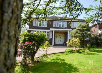 Thumbnail 5 bed detached house for sale in Beaufort Road, Weir, Bacup