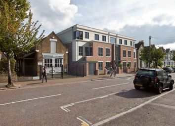 Thumbnail 2 bed flat to rent in Stainforth Road, Walthamstow, London