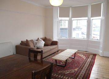 Thumbnail 2 bedroom flat to rent in Byres Road, Glasgow