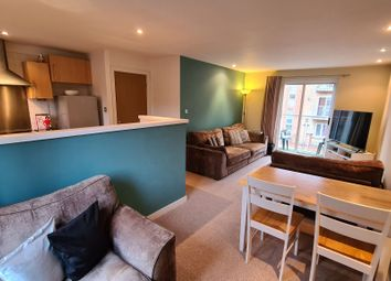 Thumbnail 2 bed property for sale in St. Wilfrids Street, Manchester