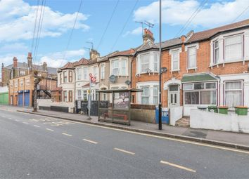 Thumbnail 2 bed flat for sale in Gladstone Avenue, Manor Park, London