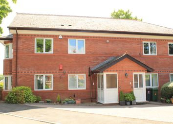 Thumbnail 2 bed flat for sale in Redwood Court, Llanishen, Cardiff