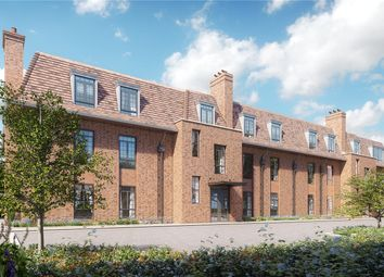 3 bed flat for sale in Chandos Way, Wellgarth Road, Golders Green, London NW11