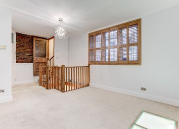 Thumbnail 3 bedroom terraced house to rent in Terminus Road, Brighton