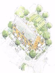 Vineyard Gardens, Brixworth, Northampton NN6. 4 bed mews house for sale