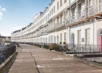 Thumbnail 2 bedroom flat for sale in Royal York Crescent, Bristol