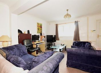 Thumbnail 2 bedroom end terrace house for sale in Trafalgar Road, Gravesend, Kent