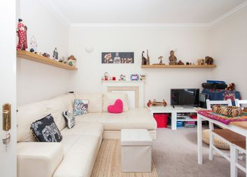 Thumbnail 2 bed flat to rent in Beaufort St, London