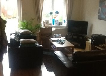 Thumbnail 2 bed semi-detached house to rent in Clitherow Gardens, Crawley, East Sussex