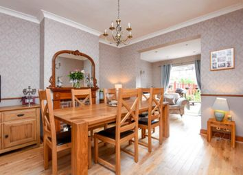 Thumbnail 3 bed terraced house for sale in Southcote Road, Woodside