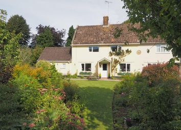 Thumbnail 3 bed semi-detached house for sale in Headlands, Bowerchalke, Salisbury
