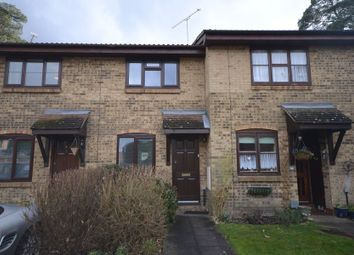 Thumbnail 1 bedroom terraced house to rent in Myers Way, Frimley, Camberley