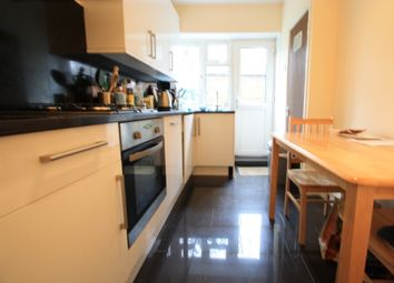 Thumbnail 1 bed flat to rent in Merritt Road, Brockley