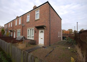 Thumbnail 2 bed terraced house for sale in St Aidans Square, Holystone, Newcastle Upon Tyne