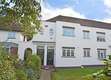 Thumbnail 3 bed flat for sale in Lock Chase, Blackheath, London