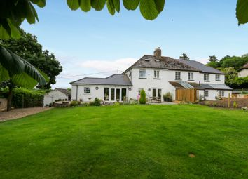 Thumbnail 2 bed cottage for sale in Liverton, Newton Abbot