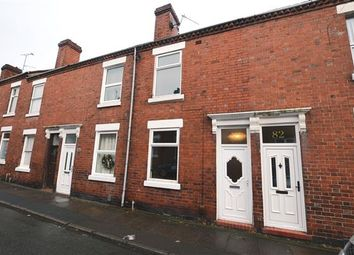 Thumbnail 3 bedroom terraced house to rent in Oxford Street, Penkhull, Stoke-On-Trent