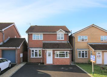 4 bed detached house for sale in Merlin Park, Portishead BS20