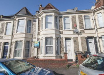 Thumbnail 2 bed terraced house for sale in Ivor Road, Whitehall, Bristol