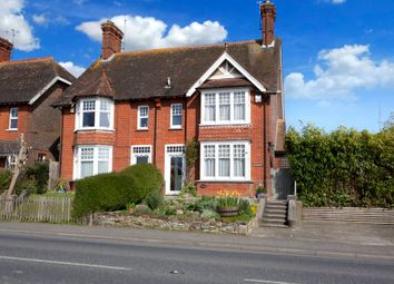 Thumbnail 4 bed semi-detached house for sale in Henfield Road, Cowfold, Horsham