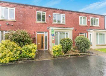 4 bed terraced house for sale in Cofton Park Drive, Rednal, Birmingham B45