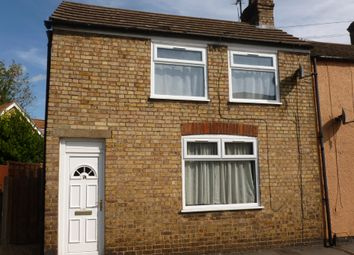 Thumbnail 2 bedroom end terrace house to rent in Elwyn Road, March