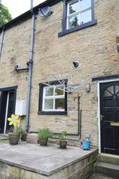 Thumbnail 2 bed property to rent in Croft Cottages, Sowerby New Road, Halifax