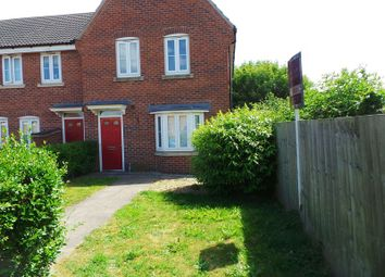 Thumbnail 3 bed semi-detached house to rent in Ormonde Close, Grantham