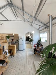 Thumbnail Office to let in Unit 10 Stamford Works, Unit 10, Stamford Works, London