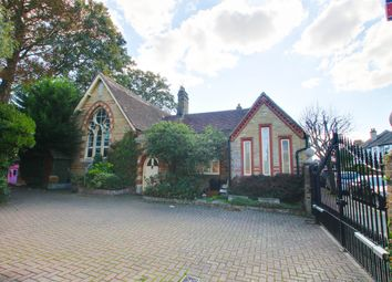Thumbnail 3 bed semi-detached house to rent in Fairfield Road, Bromley