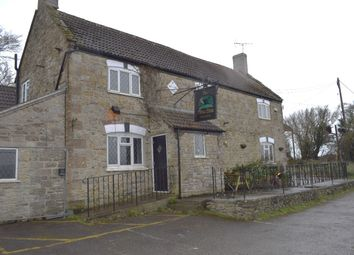 Thumbnail Pub/bar to let in The Three Elms, North Wootton