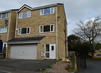 Thumbnail 5 bedroom detached house to rent in Redwing Crescent, Huddersfield