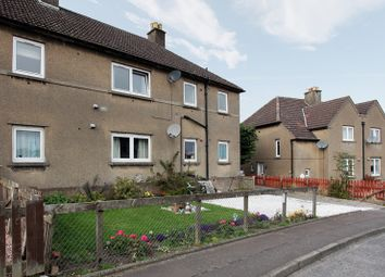 Thumbnail 3 bed flat for sale in Queen Street, Freuchie, Fife