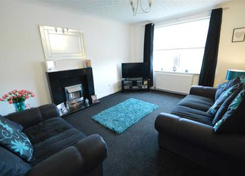 Thumbnail 2 bed flat for sale in Muirhouse Avenue, Newmains, Newmains