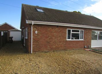 Thumbnail 3 bed semi-detached house for sale in Otago Road, Whittlesey