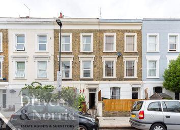 2 bed maisonette for sale in Windsor Road, Islington, London N7