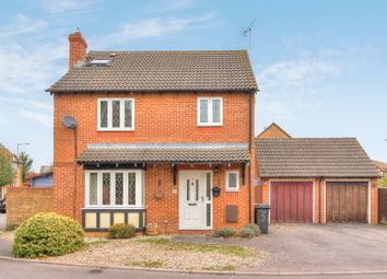 4 bed detached house for sale in Hurford Drive, Thatcham RG19