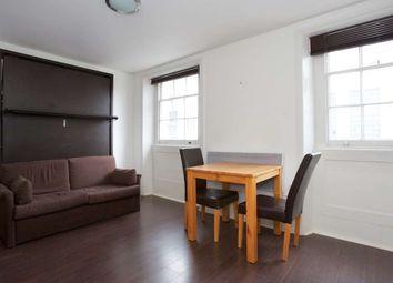 Thumbnail  Studio to rent in Hurdwick Place, Hampstead Road
