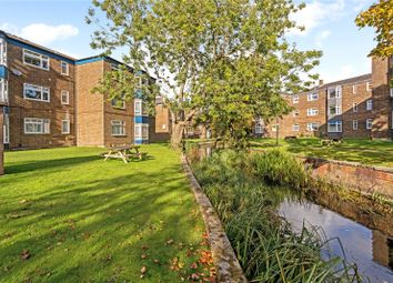 Thumbnail 2 bed flat for sale in Lawn Street, Winchester, Hampshire