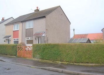 Thumbnail 2 bed semi-detached house for sale in 36 Corsehill, Kilwinning